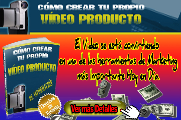 video-producto